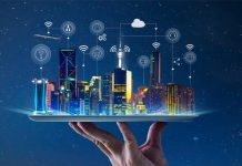 Smart city, il futuro dipende dalla sicurezza