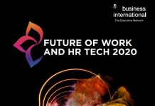Future of work and HR Tech 2020: la sfida delle risorse umane