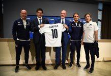 TeamSystem è il nuovo Digital Premium Partner della FIGC