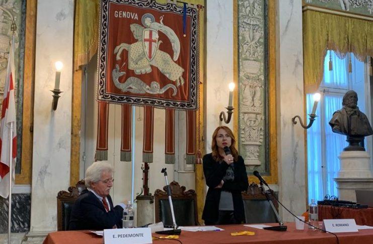 5G per famiglie e aziende a Genova grazie a TIM