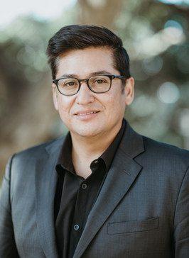 Equinix Michael Montoya