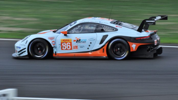Porsche debutta in Formula E grazie alle simulazioni Ansys
