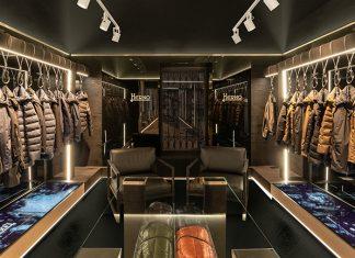 Herno innova l'infrastruttura IT delle sue boutique con Cegid