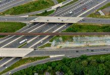 Indra: pedaggio dinamico per l'autostrada I-66 con Mova Collect