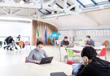 I3P: l'incubatore Politecnico di Torino primo al mondo