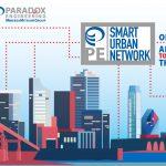 Tutte le novità di PE Smart Urban Network