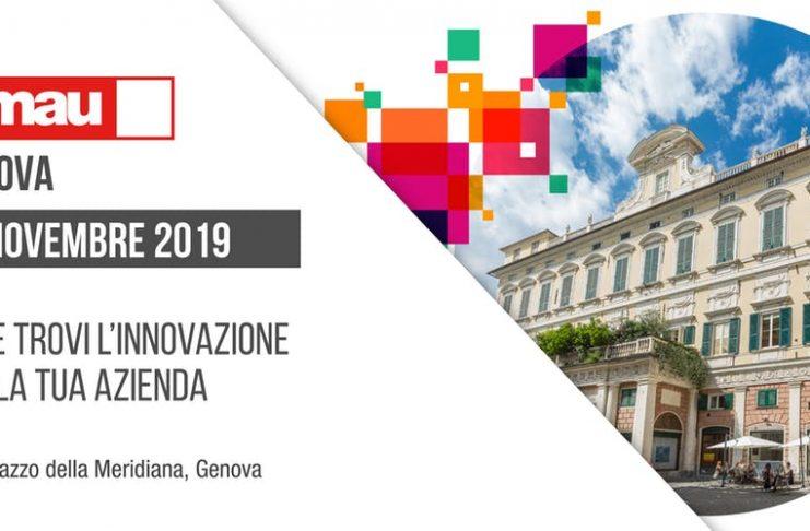 Smau Genova: al via domani 26 novembre la terza edizione
