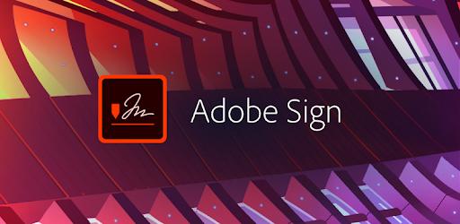 La firma elettronica è ancora più facile con il nuovo Adobe Sign