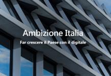 Microsoft, piano di investimenti da 1,5 miliardi per l'Italia