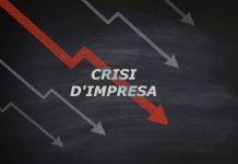 crisi d'impresa
