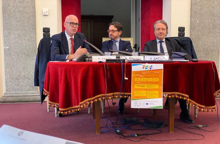 MERC@TO: al via la sperimentazione del Comune di Torino
