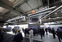 Huawei presenta le proprie applicazioni urbane in chiave smart