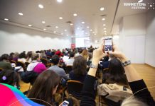 MARKETERs Festival: 800 professionisti per la quarta edizione