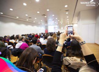 MARKETERs Festival: 800 professionisti per la quarta edizione