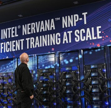 AI dal cloud all'edge: le novità di Intel Nervana