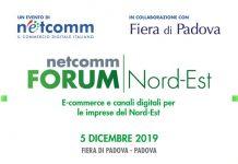 Successo per la prima edizione di Netcomm Forum Nord-Est