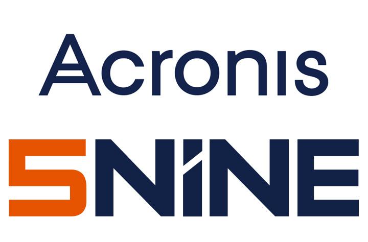 Acronis-5Nine
