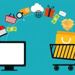 E-commerce: crescita esponenziale dello shopping online
