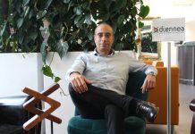 Galizio De Galitiis, CMO Diennea