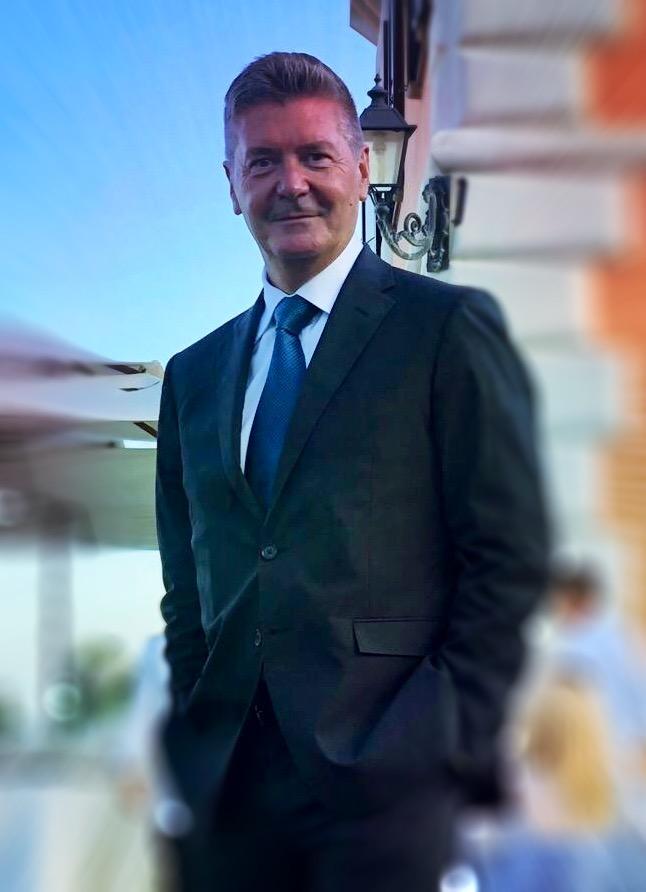 Gian Piero De Martino_Panduit