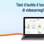 videosorveglianza con PRTG