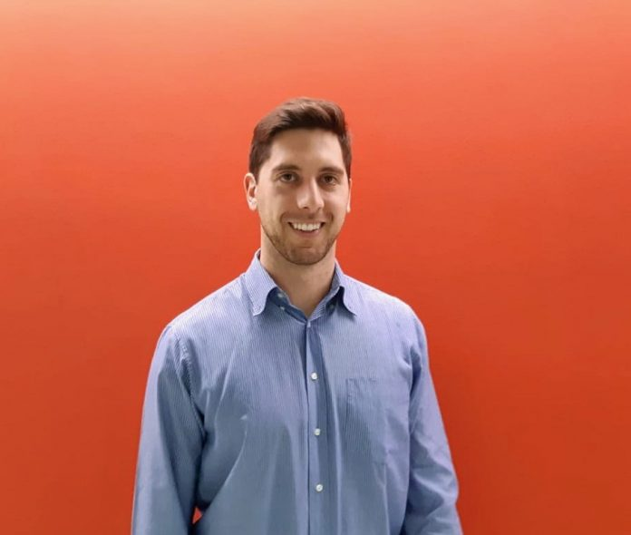 Massimo Lomuscio_Innovation Manager_FINIX Technology Solutions