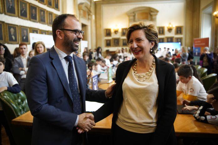 L'accordo di Microsoft Italia e MIUR per la didattica digitale