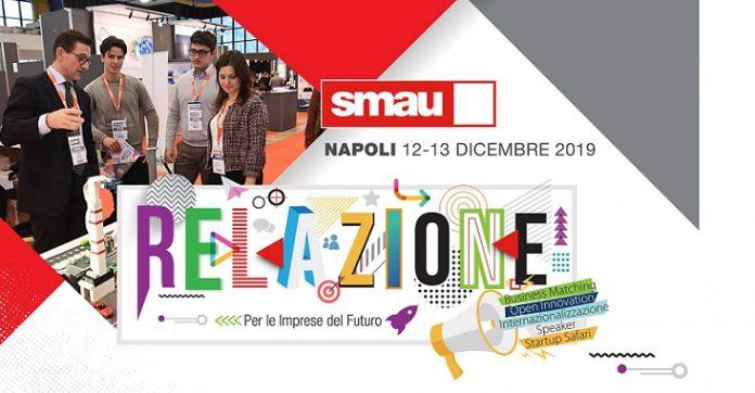 Al via la settima edizione di Smau Napoli