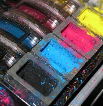 smaltire toner e cartucce delle stampanti e fotocopiatrici