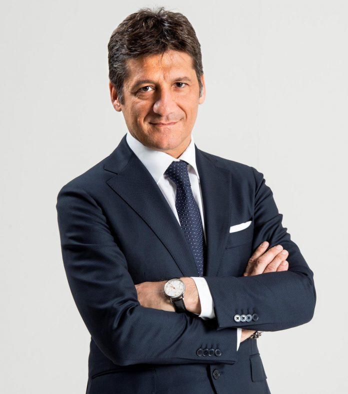 Marco Fanizzi Commvault