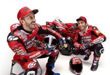 Motorola e Ducati Corse: siglata partnership di un anno