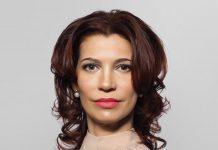 Evgeniya Naumova