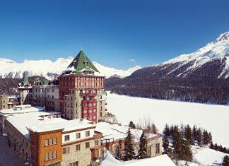 Il Badrutt's Palace Hotel passa al 5G grazie a Swisscom