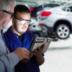 Il Gruppo BMW sceglie i dispositivi portatili rugged di Getac