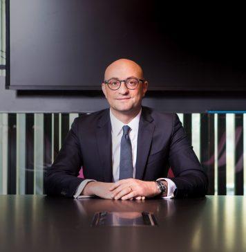 Gino Gaspari-Chief Commercial Officer_Econocom Italia