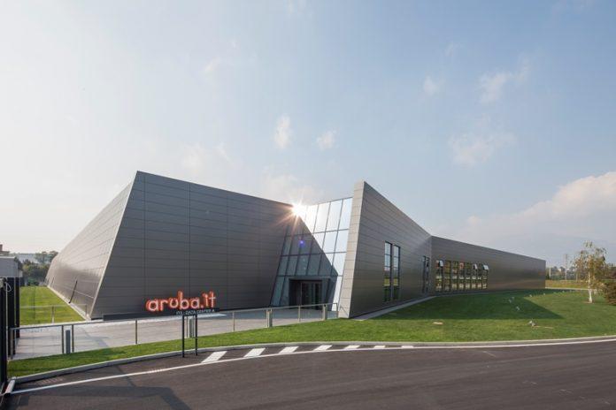 Aruba realizza il New Generation Data Center Ducati