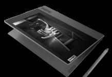 Lenovo presenta ThinkBook Plus, per il lavoro del futuro