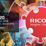 Le novità del workplace-as-a-service Ricoh a ISE 2020