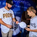 I San Diego Padres scelgono la cyber protection di Acronis