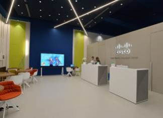 Inaugurato il nuovo Cybersecurity Co-Innovation Center Cisco