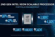 Le novità Intel per l'infrastruttura di rete 5G