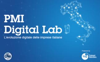PMI Digital Lab: fotografia dell'innovazione