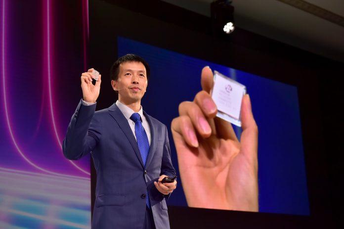 Huawei: rete 5G innovativa per supportarne il successo commerciale