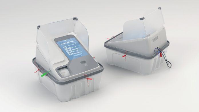 Polys Voting Machine: voto online basato su blockchain