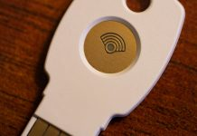 Titan Security Key ora disponibile in 10 paesi