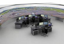 Indra presenta la prima torre di controllo digitale gestita da remoto