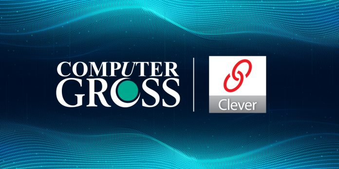 Computer Gross e clever