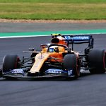 McLaren sceglie Darktrace come AI Cyber Security Partner