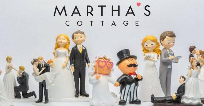 Martha's Cottage sceglie CRO_BRAIN di Intergic
