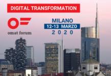omat forum fa tappa a Milano in occasione della Digital Week